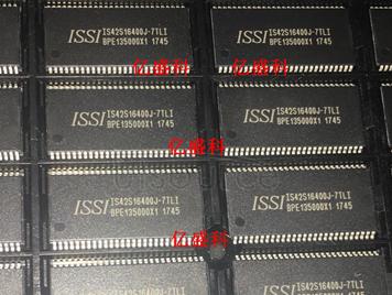 IS42S16400J-7TLI   TSOP54
