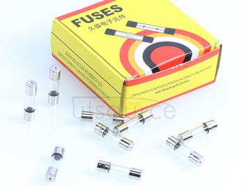 5 * 20 glass insurance tube 5 mm * 20 mm 1.5 a 250 v F1.5AL250V fuse