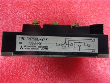 CM75DU-24F