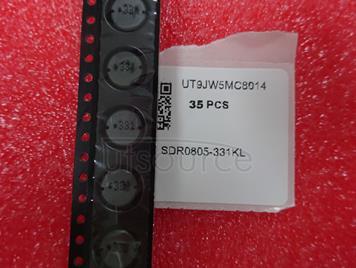 SDR0805-331KL