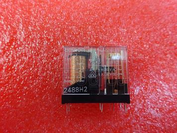 JW2SN-DC24V replace G2R-2-24VDC 24V 5A 8PINS