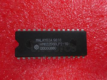 HM62256BLPI-10