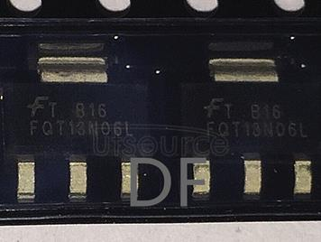 FQT13N06L SOT-223