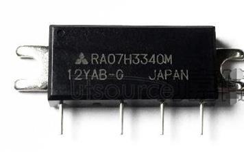 RA07H3340M