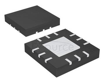 MAX11803ETC+T