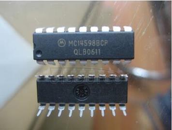 MC14598BCP