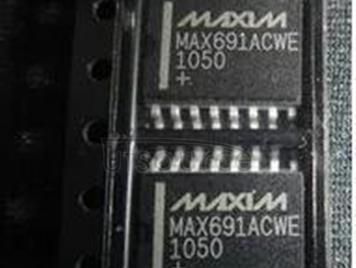 MAX691ACWE+