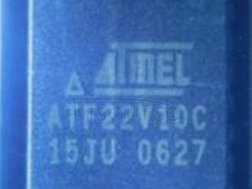 ATF22V10C-15JC