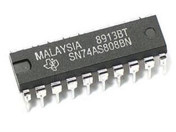 SN74AS808BN