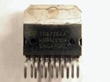 TDA7264A