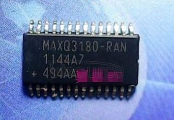 MAXQ3180-RAN+