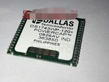 DS1743WP-120+