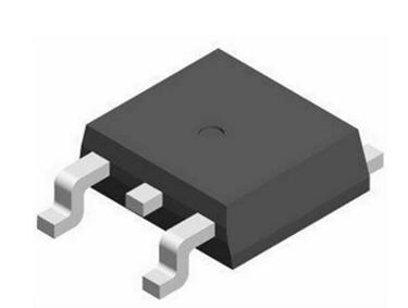 SUD50N02-06P N-Channel 20-V (D-S) 175C MOSFET