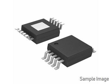 TPS92560DGQR/NOPB IC LED DRIVER OFFLINE 10MSOP