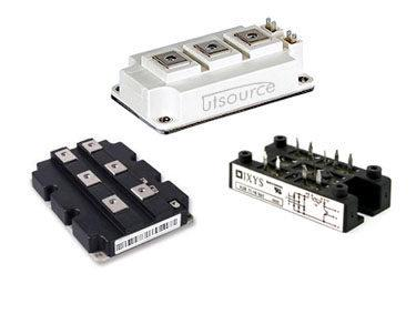 TT250N16 SCR / Diode Modules up to 1400V SCR / SCR Phase Control