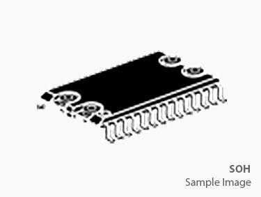 M48T35Y-70MH6 256 Kbit 32Kb x8 TIMEKEEPER SRAM