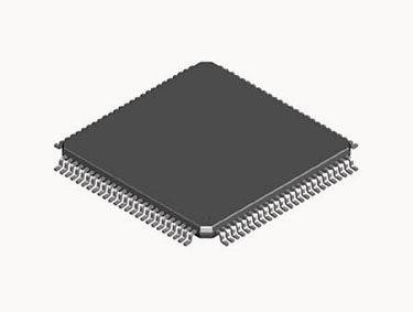 CS42416-CQZ General Purpose Interface 24 b Serial 64-LQFP (10x10)