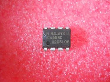 UPC4558C