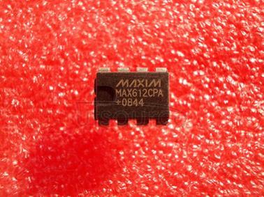 MAX612CPA