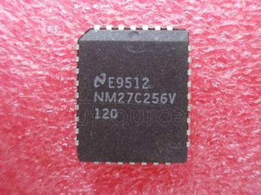 NM27C256V-120