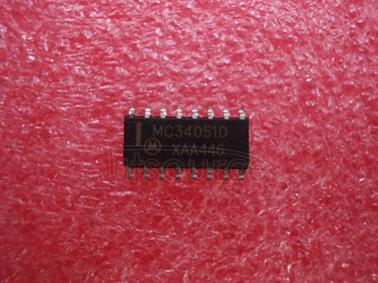 MC34051DR2