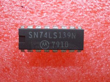 SN74LS139N