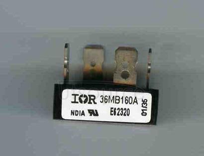 36MB160A IC REG LDO 1.0A 2.5V SOT-223