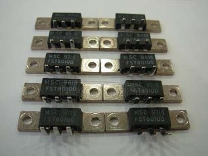 FST80100 Schottky MiniMod