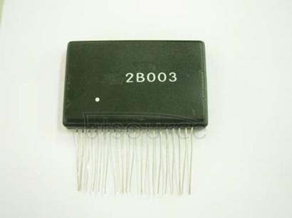 SS2B003