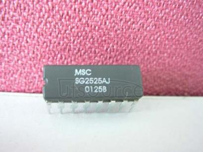 SG2525AJ Voltage Mode PWMs; Package: DIP;