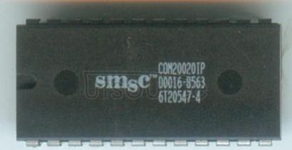 COM20020IP LAN Node Controller