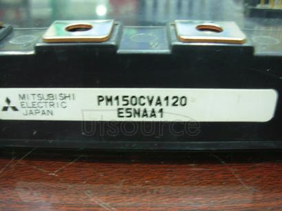 PM150CVA120 FLAT-BASE TYPE INSULATED PACKAGE