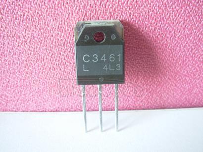 2SC3461 For Switching Regulators