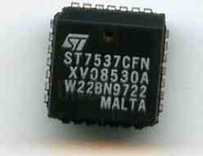 ST7537CFN Home Automation MODEM