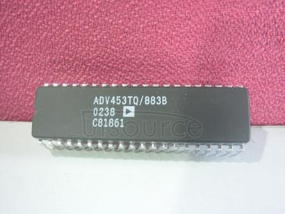 ADV453TQ/883B Circular Connector<br/> No. of Contacts:18<br/> Series:LJTP02R<br/> Body Material:Aluminum<br/> Connecting Termination:Crimp<br/> Connector Shell Size:15<br/> Circular Contact Gender:Pin<br/> Circular Shell Style:Box Mount Receptacle<br/> Insert Arrangement:15-18