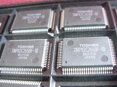TMP82C265BF-10