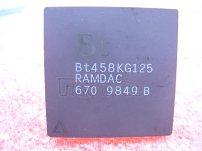 BT458KG125 Converter IC