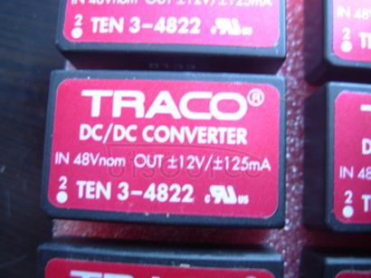 TEN3-4822 DC/DC Converter