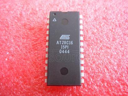 AT28C16-15PI 16K 2K x 8 CMOS E2PROM