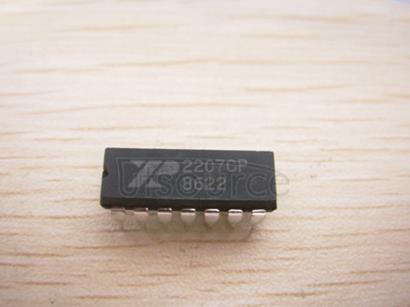 XR2207CP