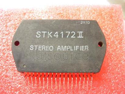 STK4172II