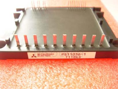 PS11036-1 Intellimod⑩ Module Application Specific IPM 4 Amperes/600 Volts