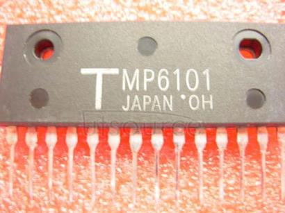 MP6101 GaAs   PIN   DIODES