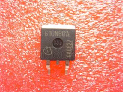 G10N60A