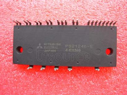 PS21246-E Intellimod⑩ Module Dual-In-Line Intelligent Power Module 25 Amperes/600 Volts