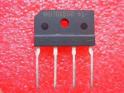D10XB60 General   Purpose   Rectifiers(600V   10A)