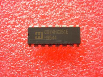 CD74HC251E