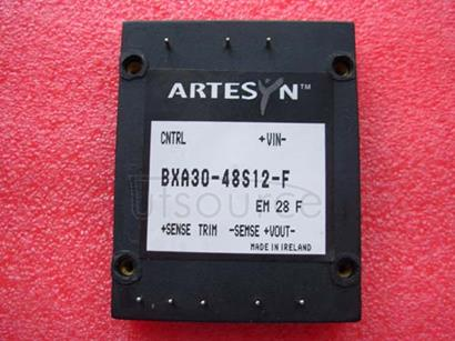 BXA30-48S12-F DC to DC Converter