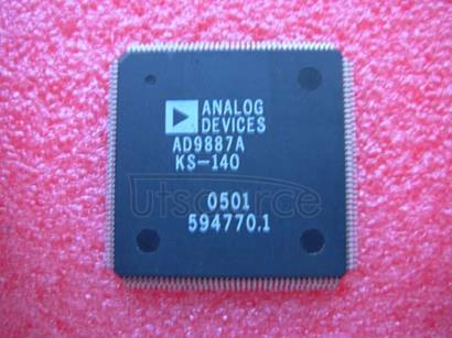 AD9887AKS-140 Dual Interface for Flat Panel Displays
