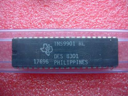 TMS9901NL programmable system interface
